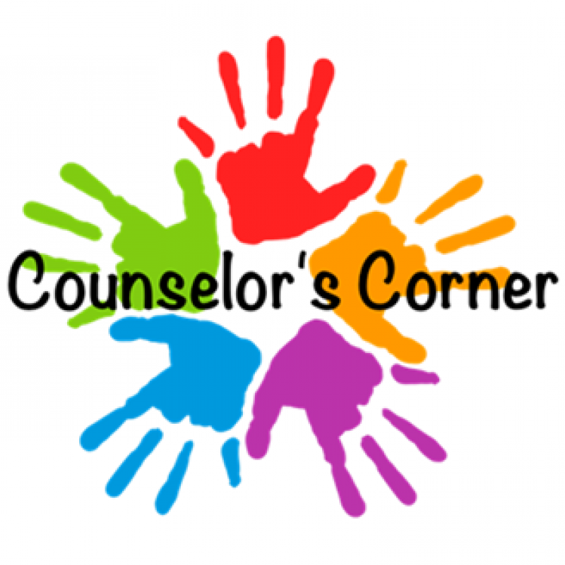 Counselor Hands